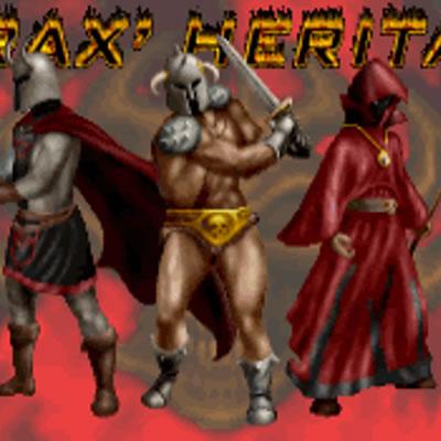 Korax' Heritage